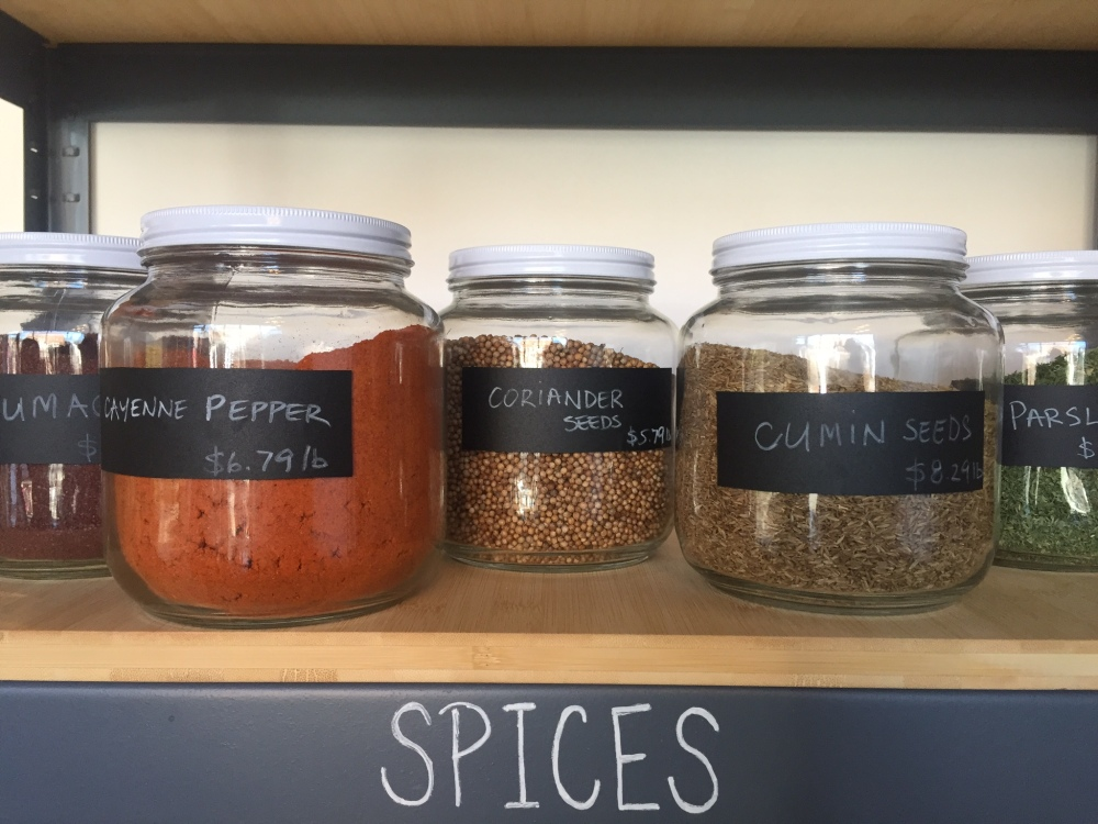 precycle brooklyn spices
